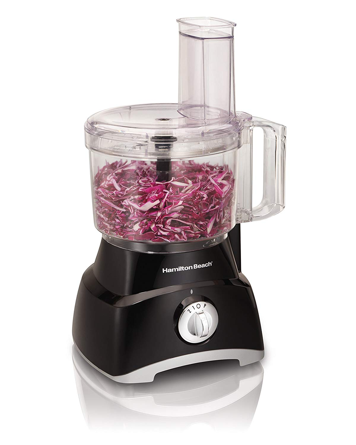 Find the Best Food Processors on the Market Right Here! 1