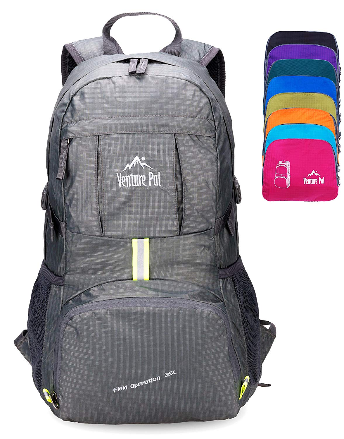 Upgrade Your Gear Now: Best Hiking Backpacks for 2019 9