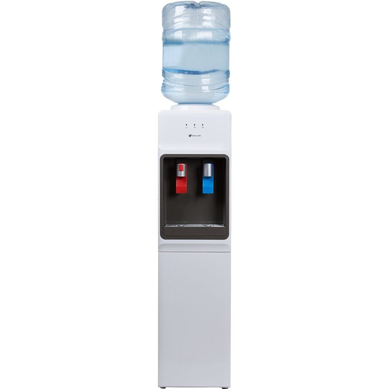 The best water dispensers for an improved drinking experience 5