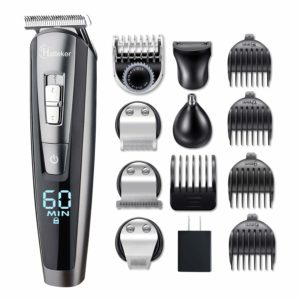 Want To Clean Your Long Beard? Get It Done With These Best Beard Trimmer For Long Beards 5