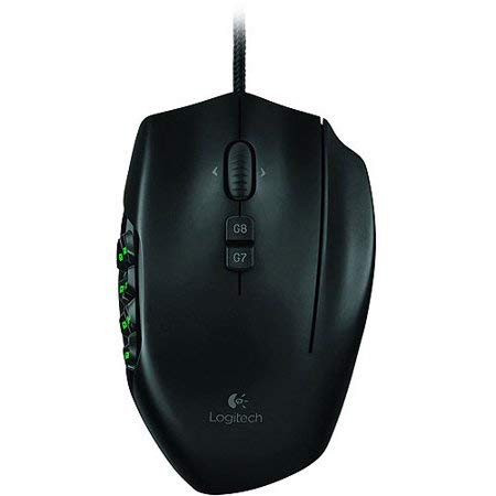 Best MMO mouse 9