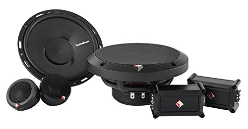Best component speakers 5