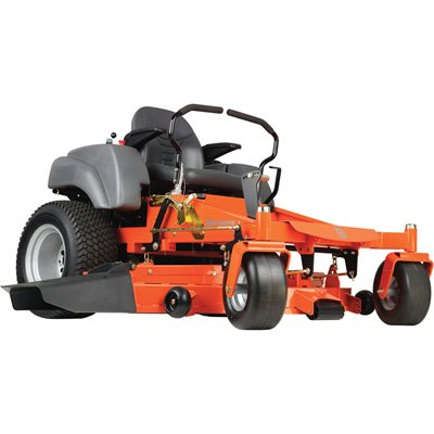 Check Out The Best Zero Turn Lawn Mower Reviews 7