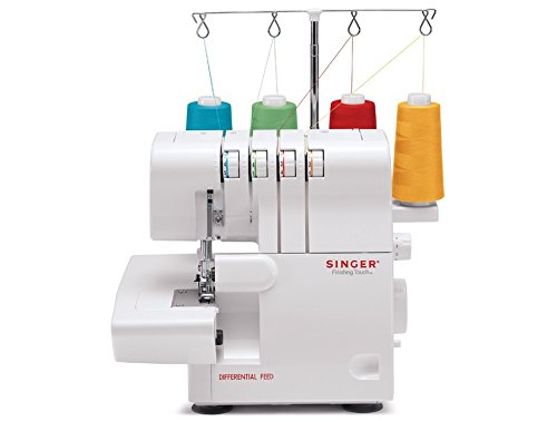 The Best Serger For 2018 5
