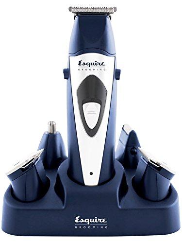 Best beard trimmer for long beards 9