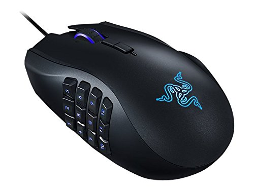 Best MMO mouse 1