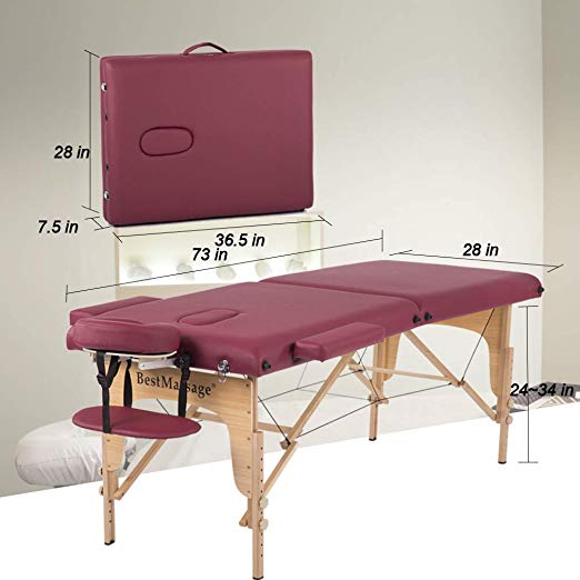 Massage Table Reviews 5