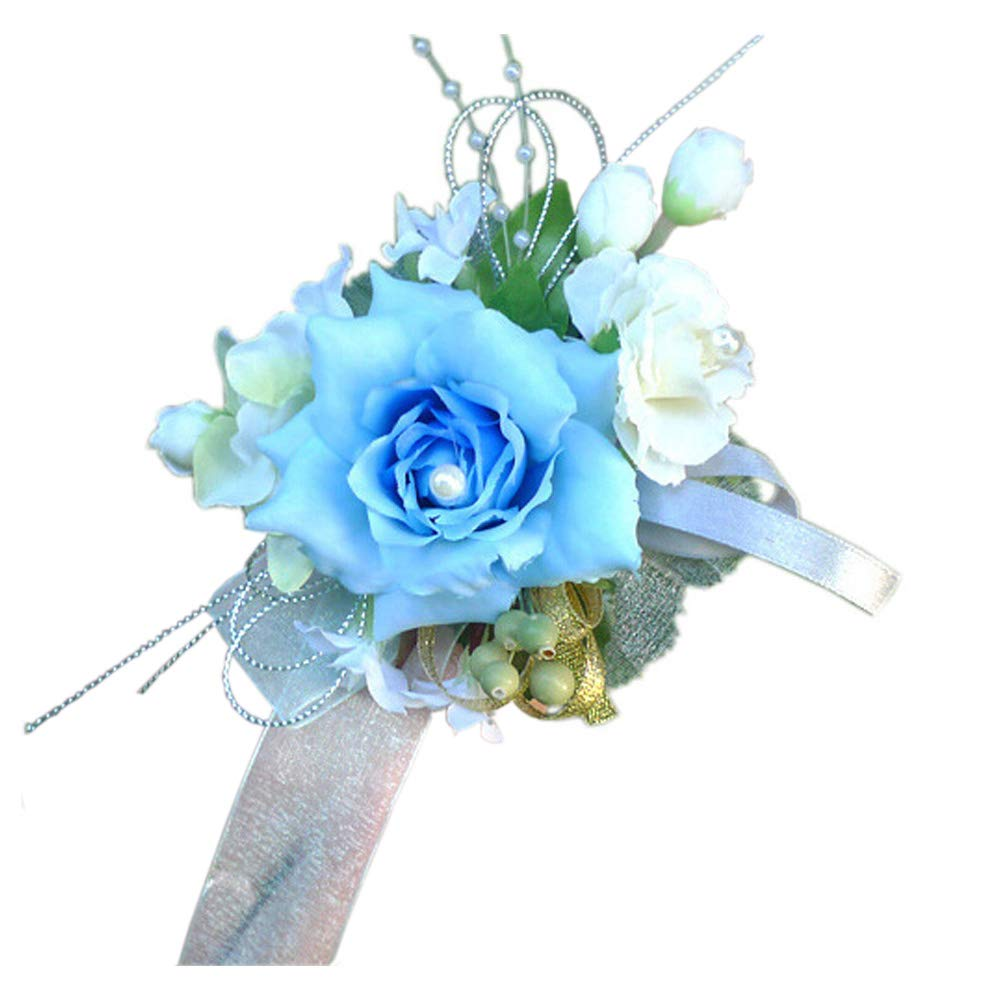 What's The Best Wedding Corsages Today? 7