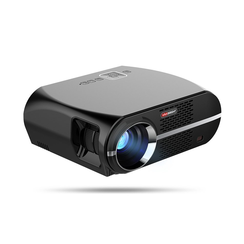 Best projector under 500 3