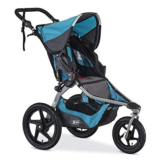 Knowing The Best Jogging Strollers for 2018 5