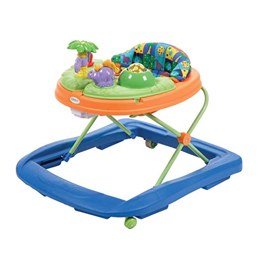 Finding Out The Best Baby Walker 1