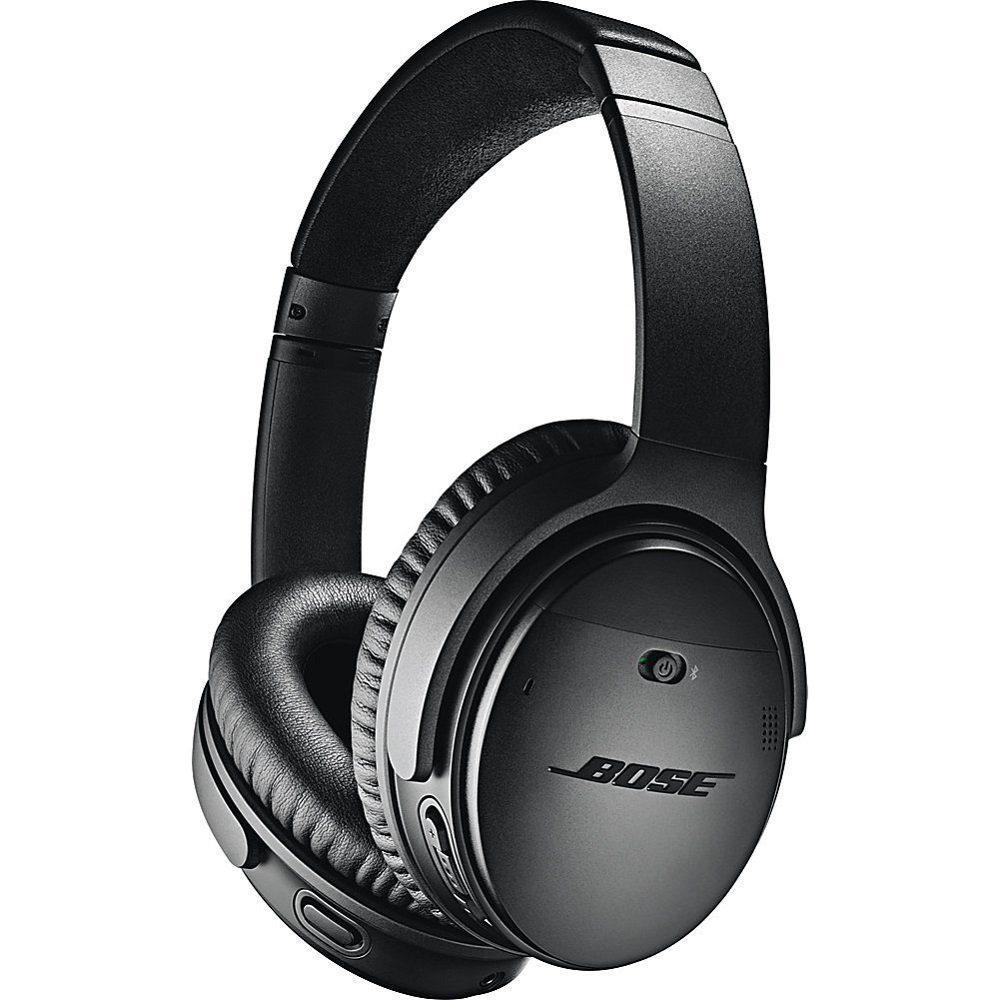 Best noise cancelling headphones under $100 9