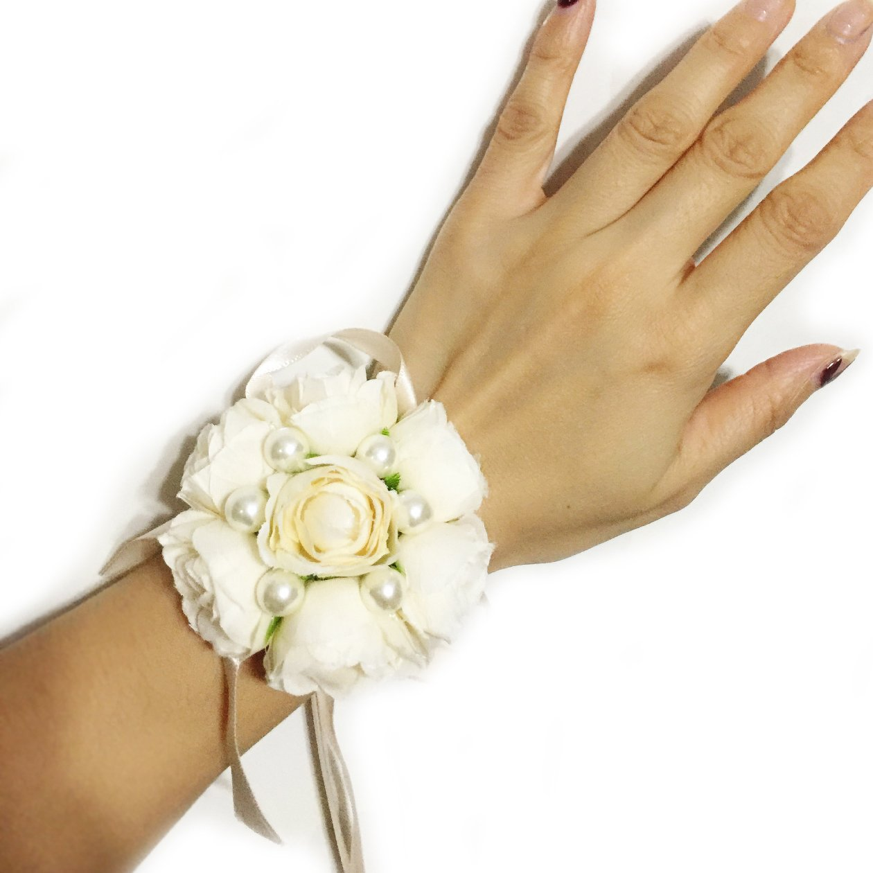What's The Best Wedding Corsages Today? 9