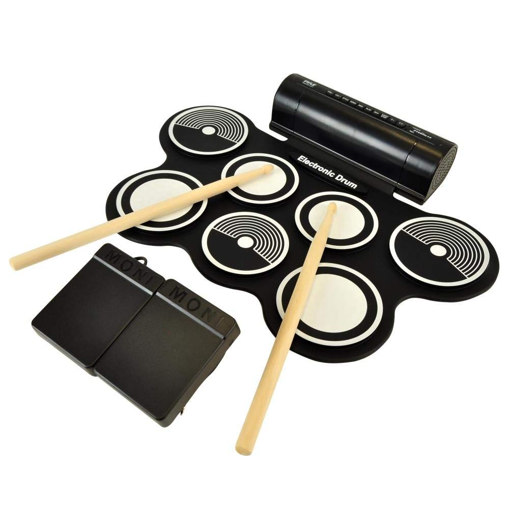 5 Best Electronic Drum Kit Sets That You Must Check! 3