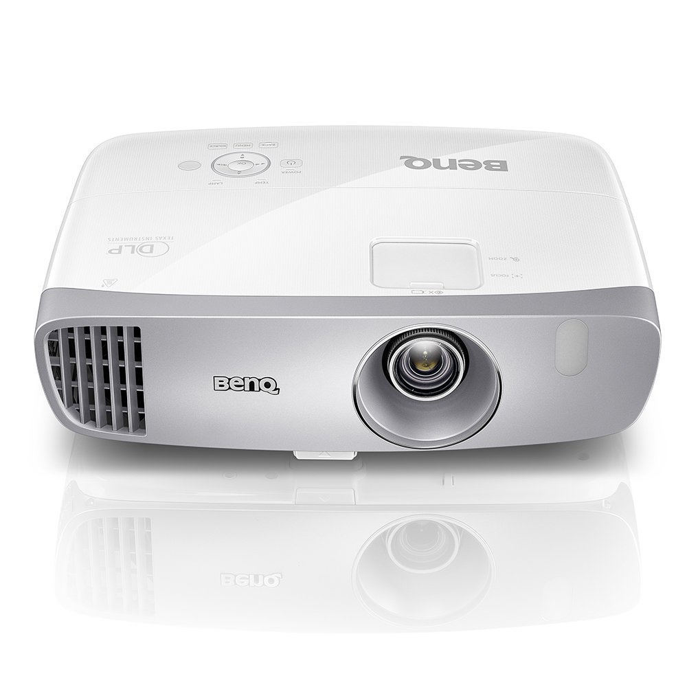 Best budget projector 3