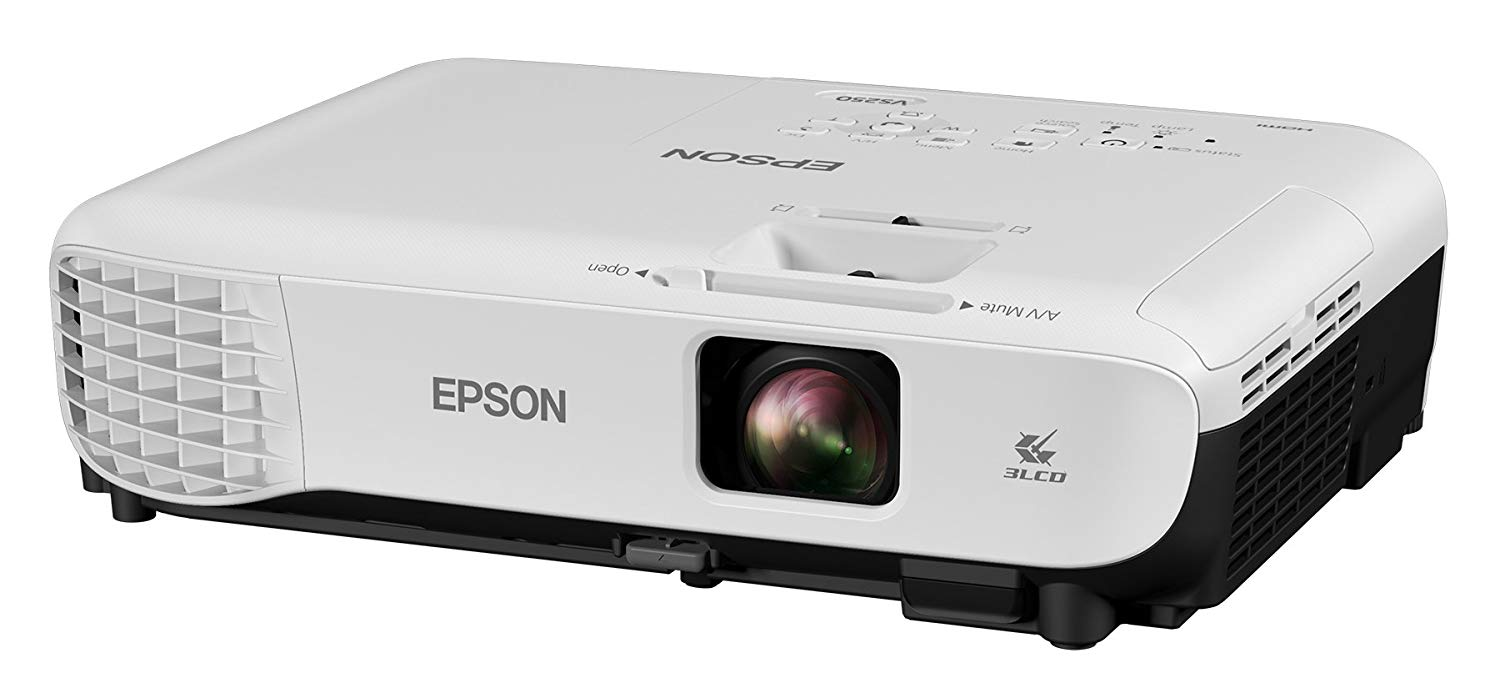 Best budget projector 7