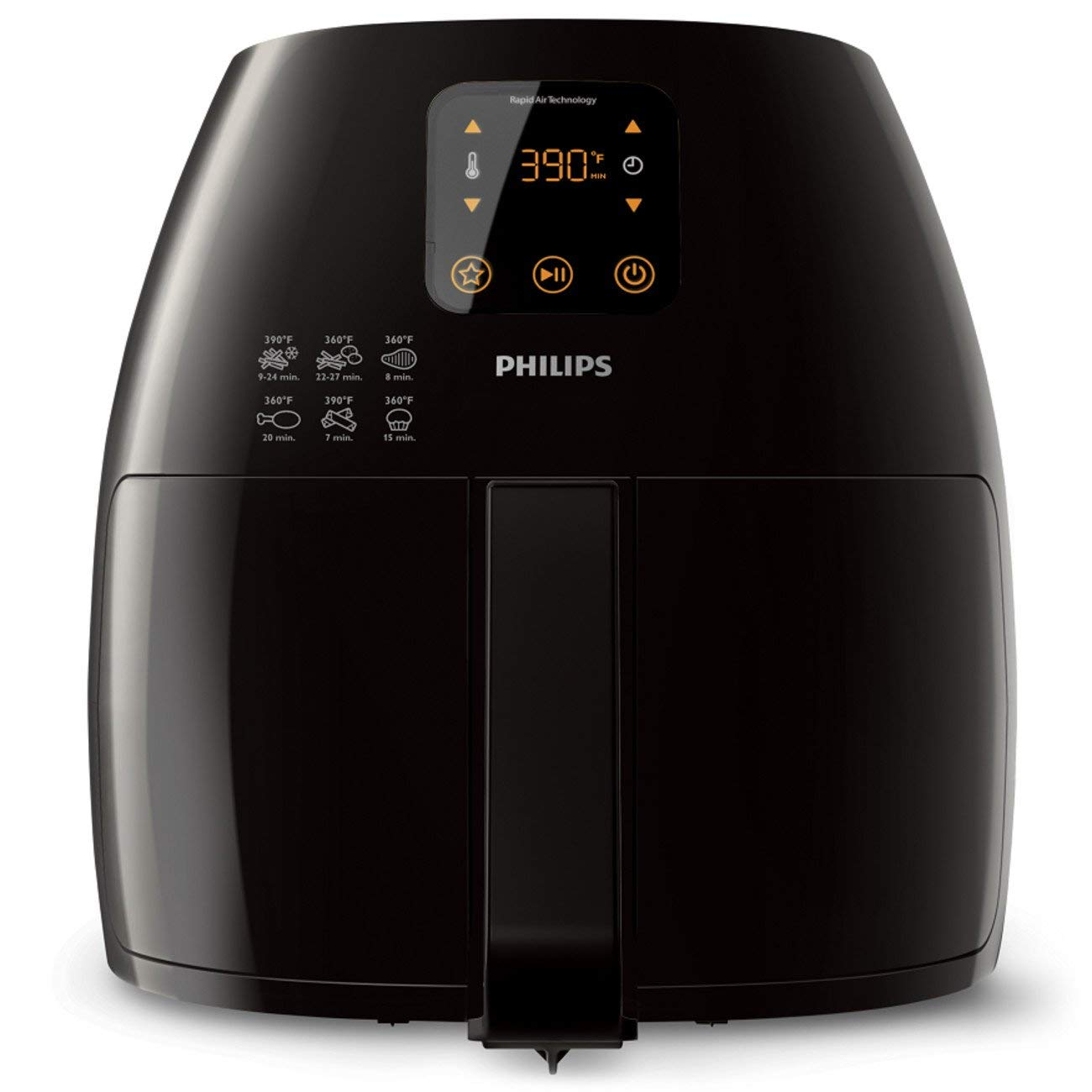 Top 5 Air Fryer Reviews: Make Your Meals Healthier 9