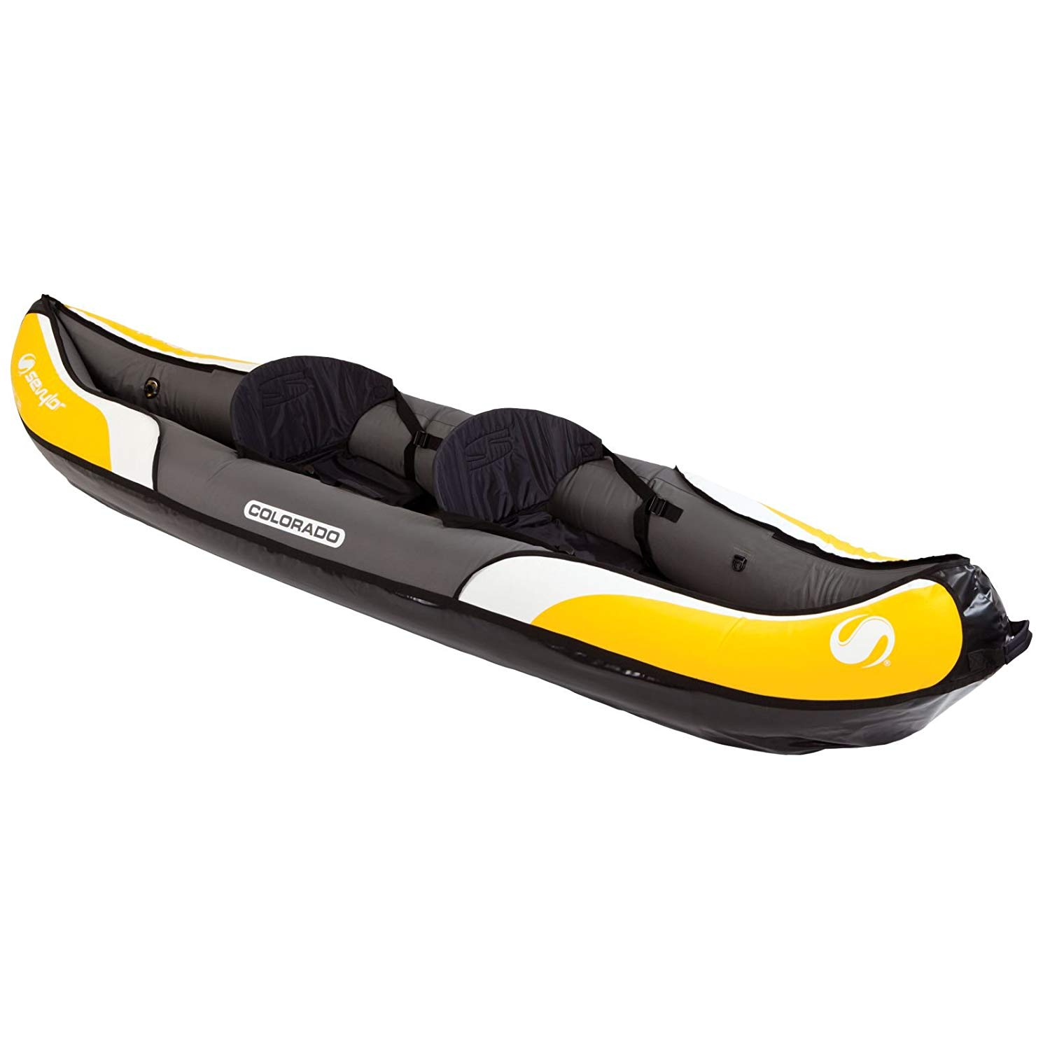 Getting To Know The Best Fishing Kayaks In The Market 3