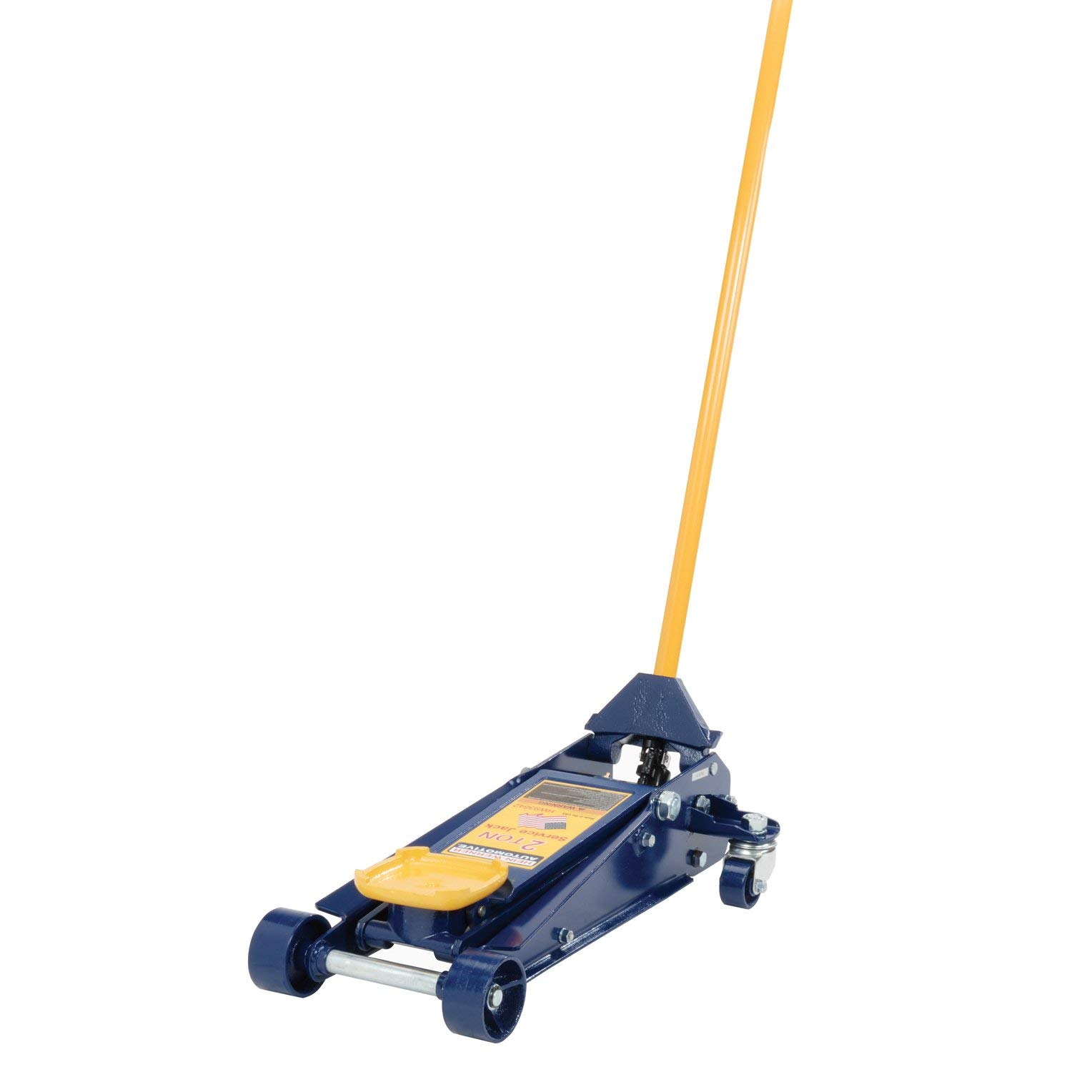 What Is The Best Floor Jack In The Market? 3