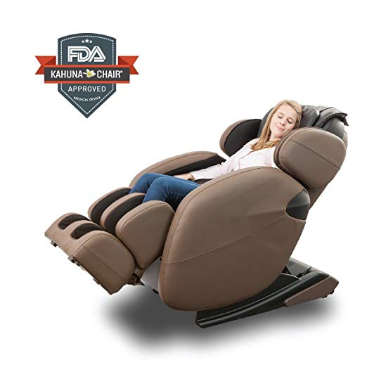 What's The Best Massage Chairs For 2018? 5