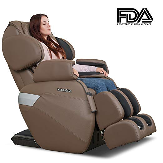 What's The Best Massage Chairs For 2018? 7