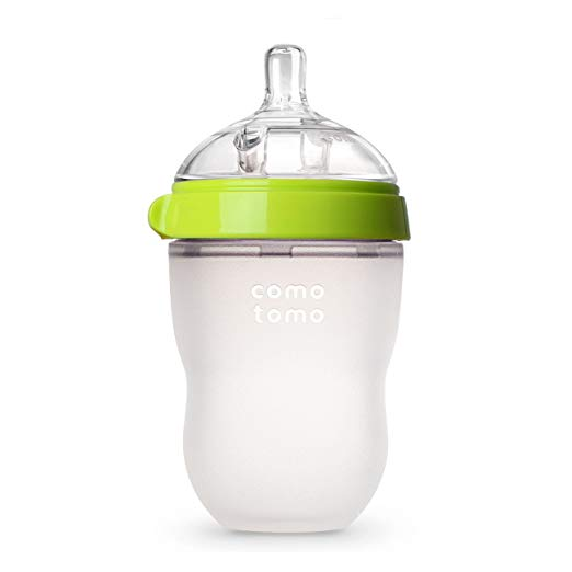 The Best Bottles For Breastfeeding Babies 1