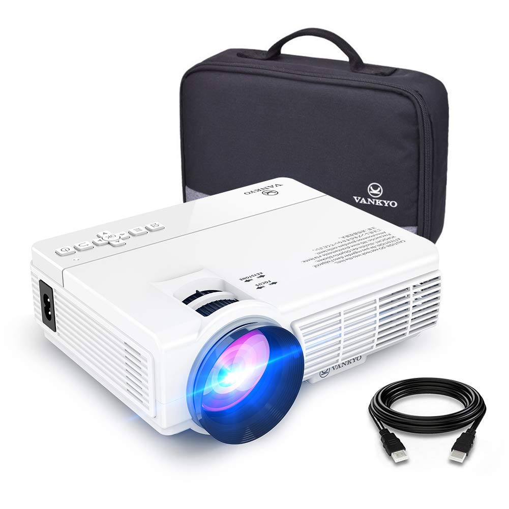 Best budget projector 5