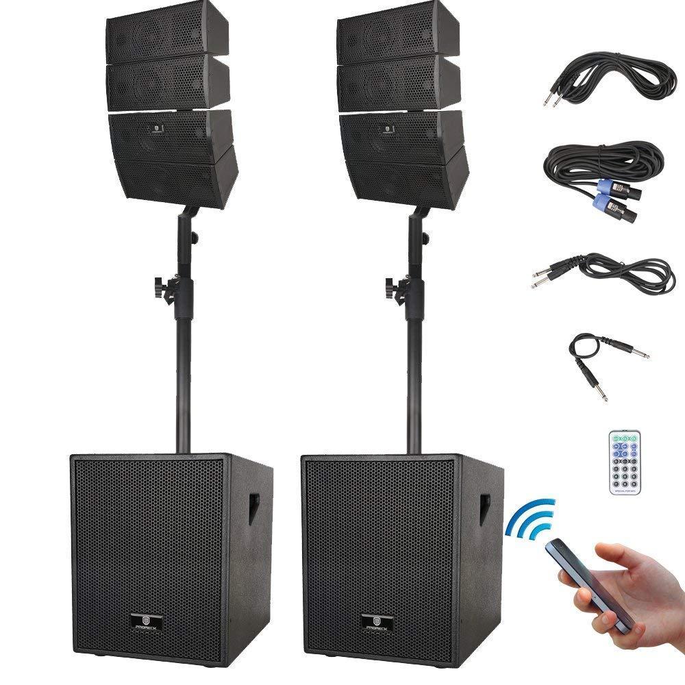 Best powered speakers 1