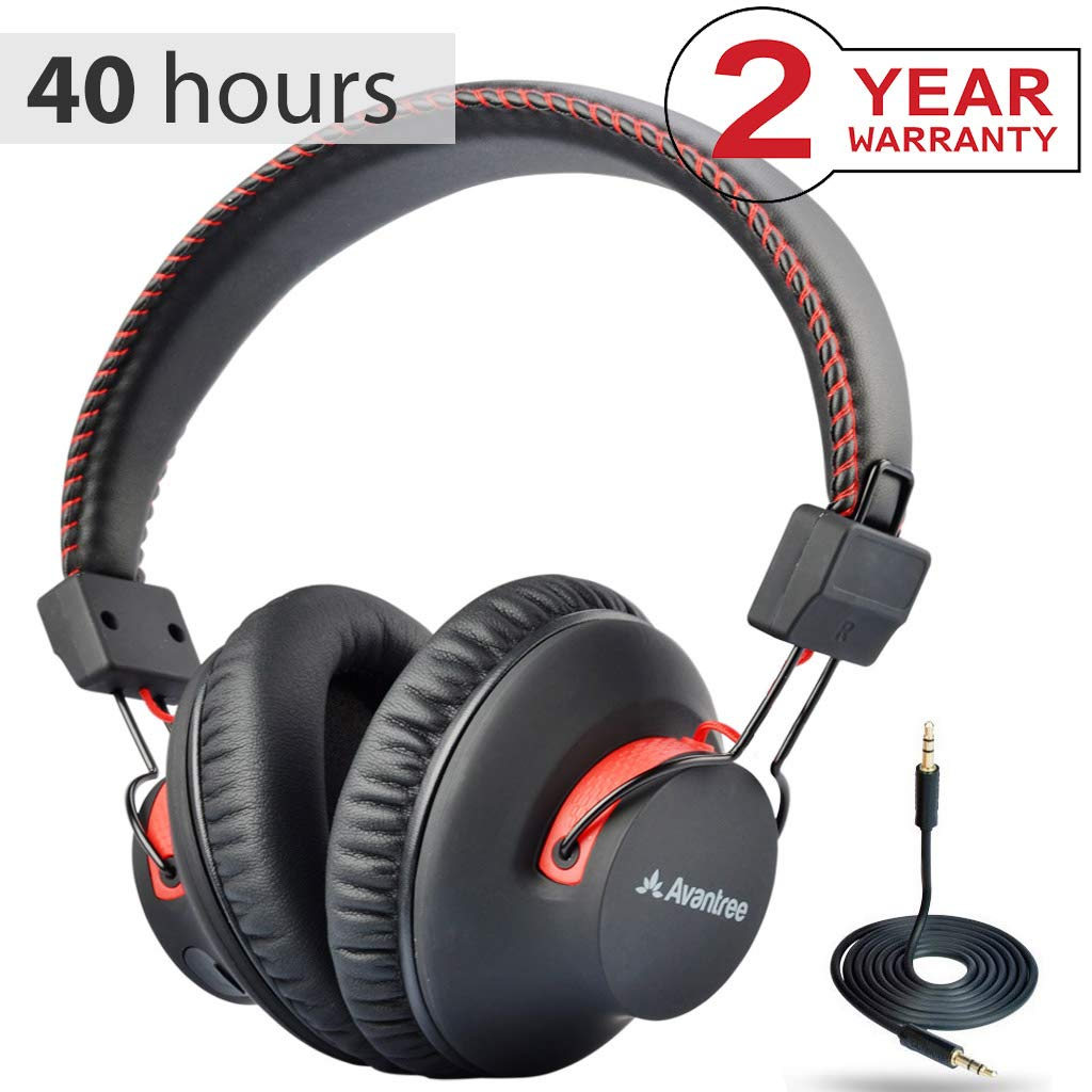 Best noise cancelling headphones under 50 3