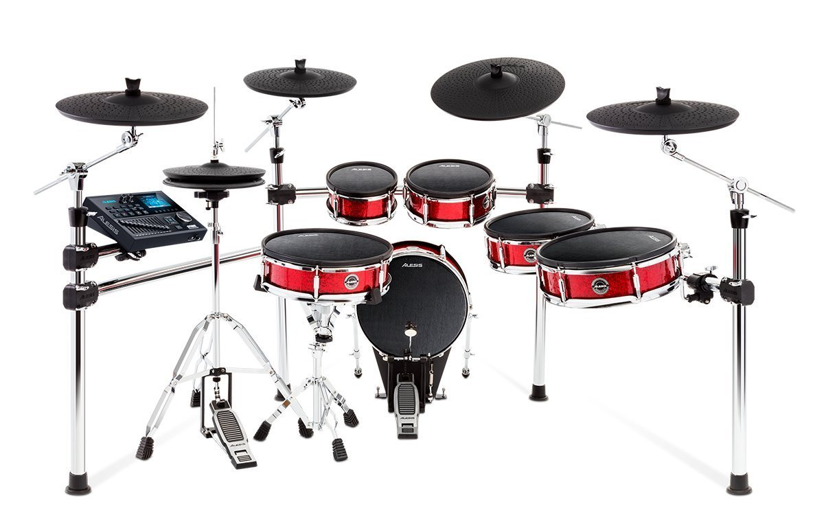5 Best Electronic Drum Kit Sets That You Must Check! 5