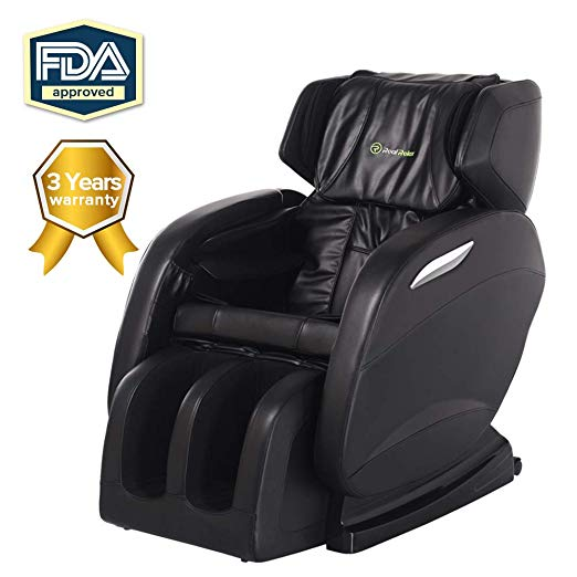 What's The Best Massage Chairs For 2018? 3