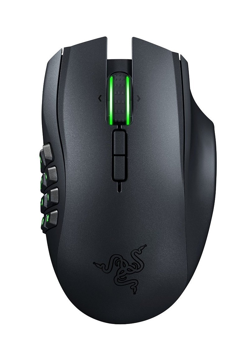 Best wireless gaming mouse 9