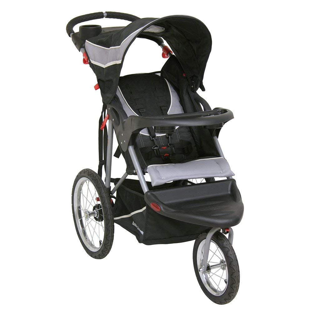 Knowing The Best Jogging Strollers for 2018 1