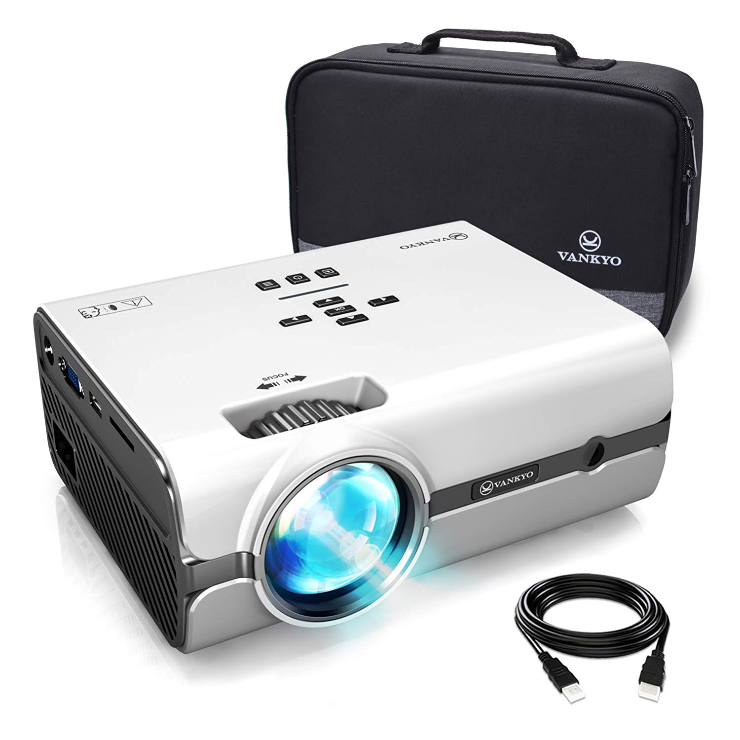 Best cheap projector 7
