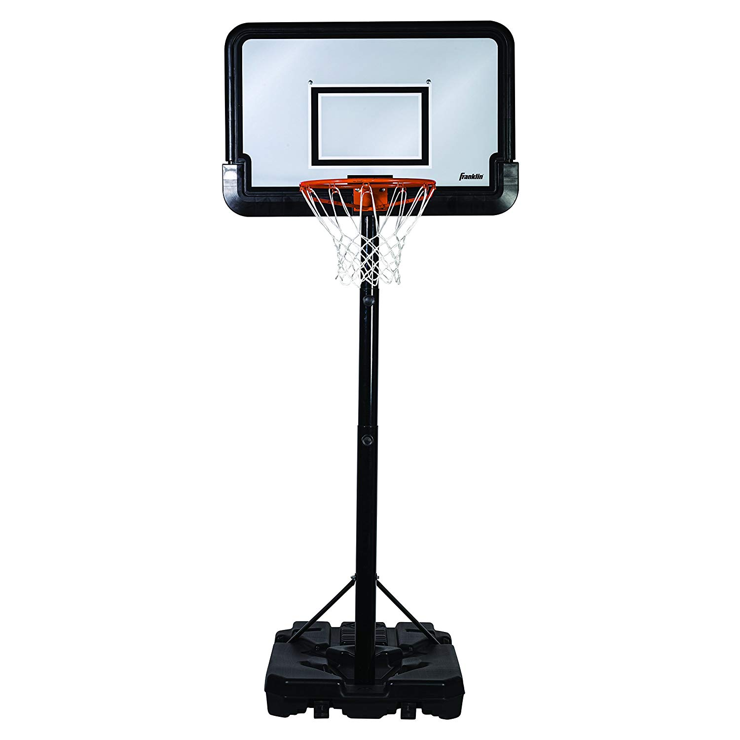 Best Portable Basketball Hoops For 2018 7