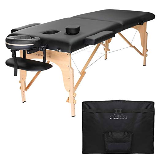 The Best Portable Massage Table for 2019 5