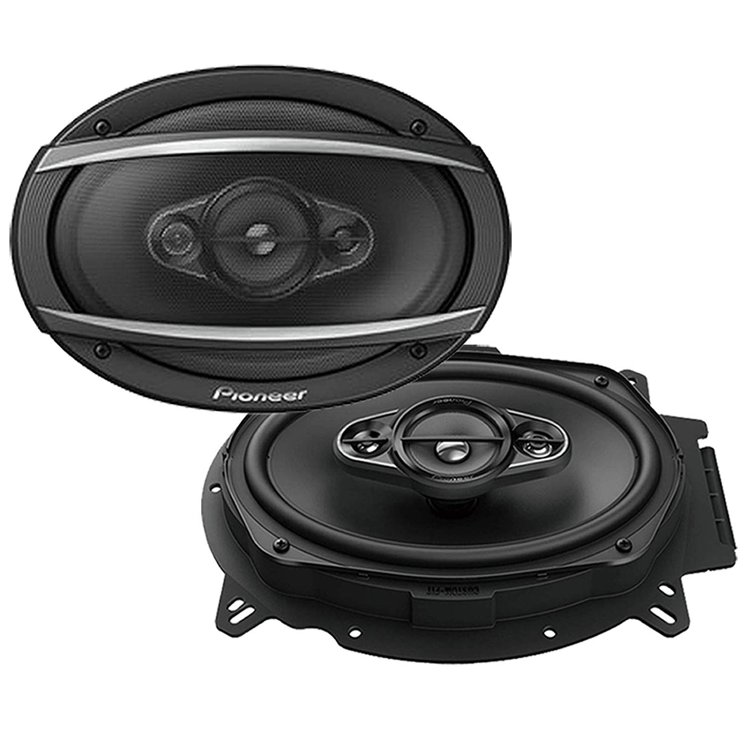 Best car audio speakers 9