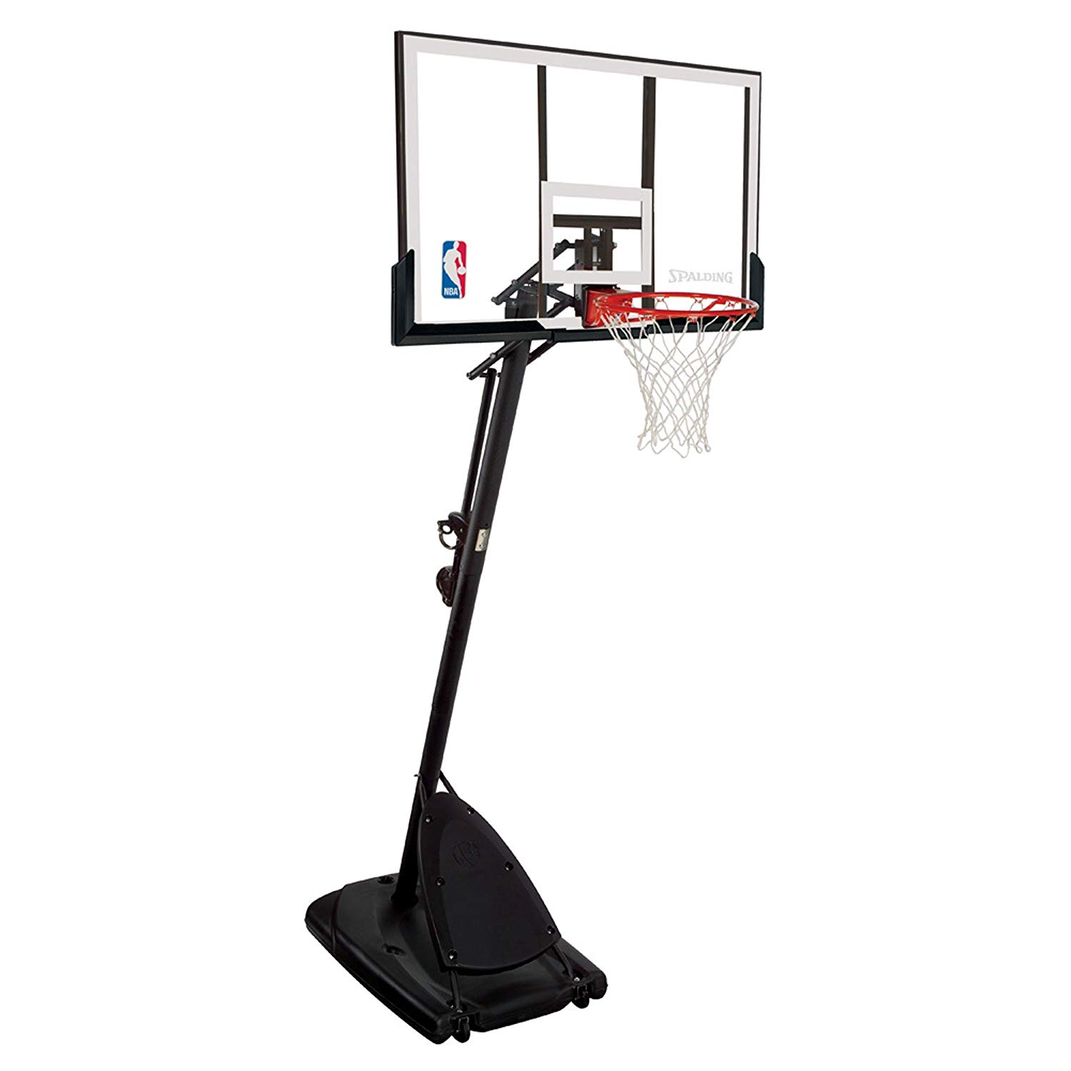 Best Portable Basketball Hoops For 2018 5