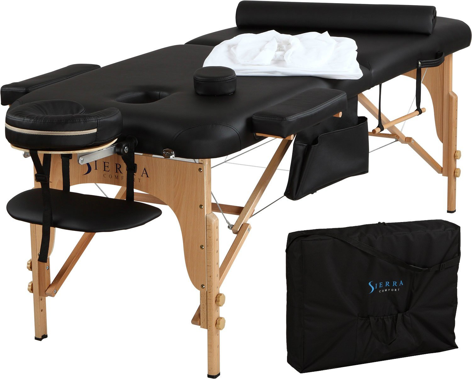 The Best Portable Massage Table for 2019 3