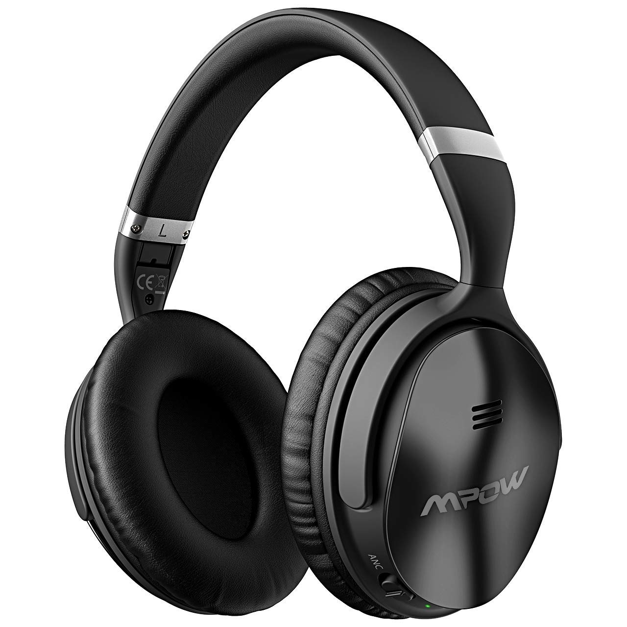 Best noise cancelling headphones under 50 9