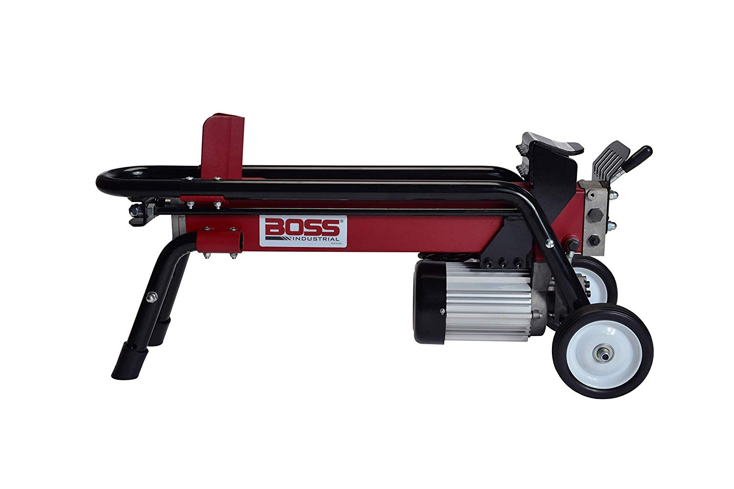 The Best Log Splitter In The Market 2018 9