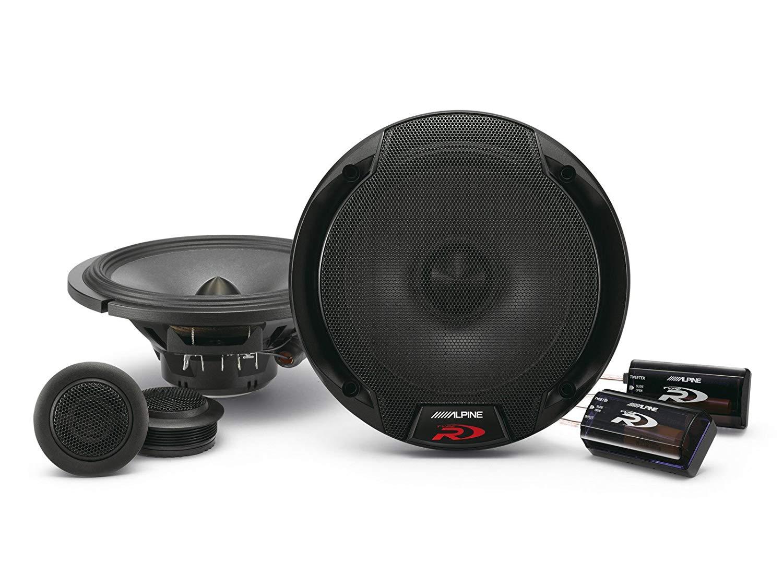 Best component speakers 3