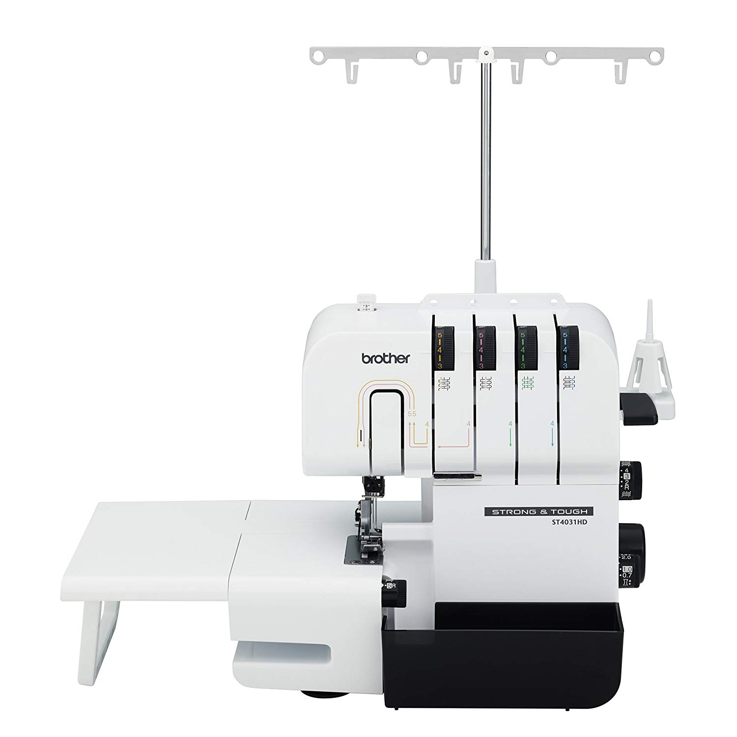The Best Serger For 2018 7