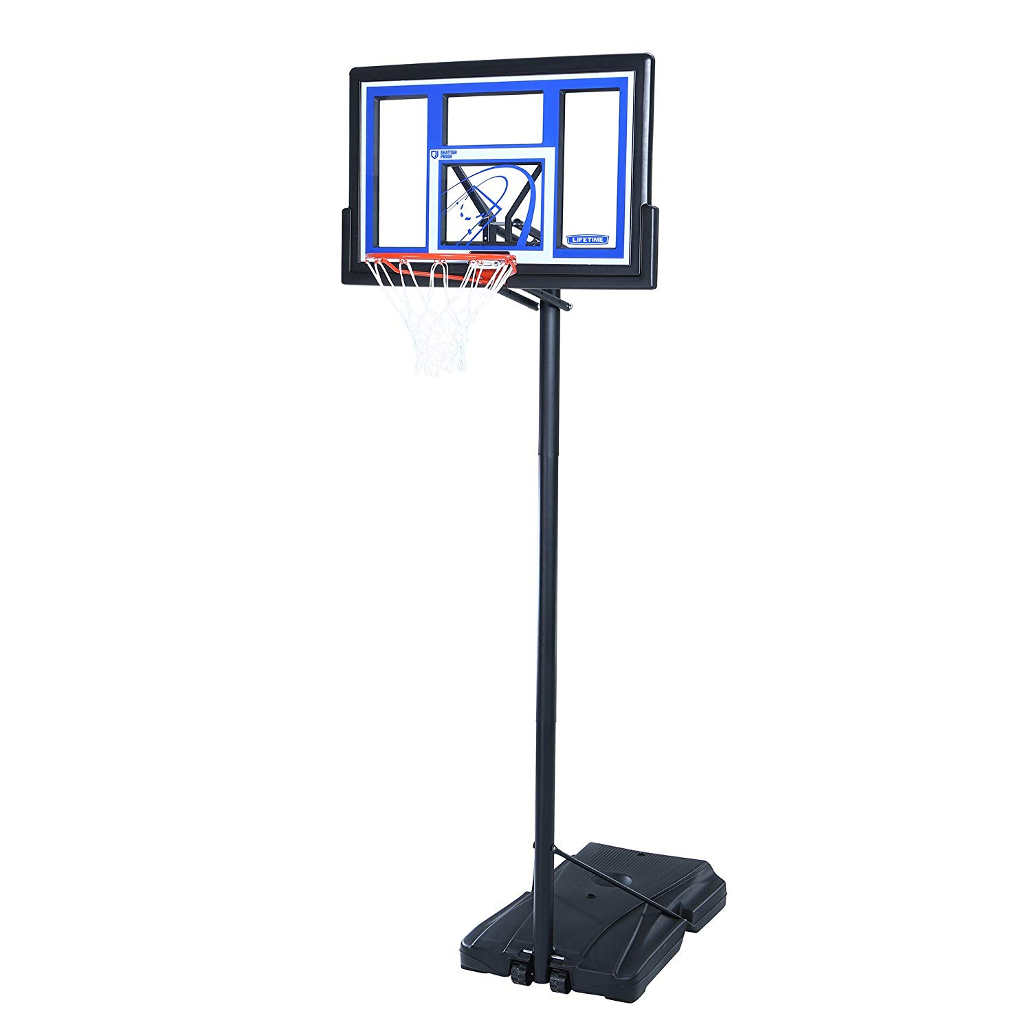 Best Portable Basketball Hoops For 2018 9