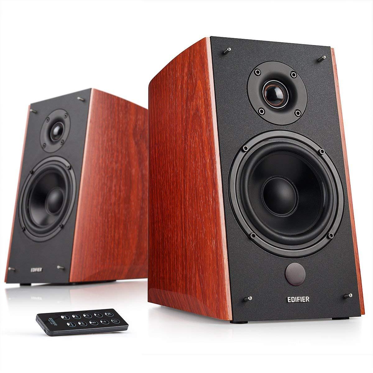 Best powered speakers 7