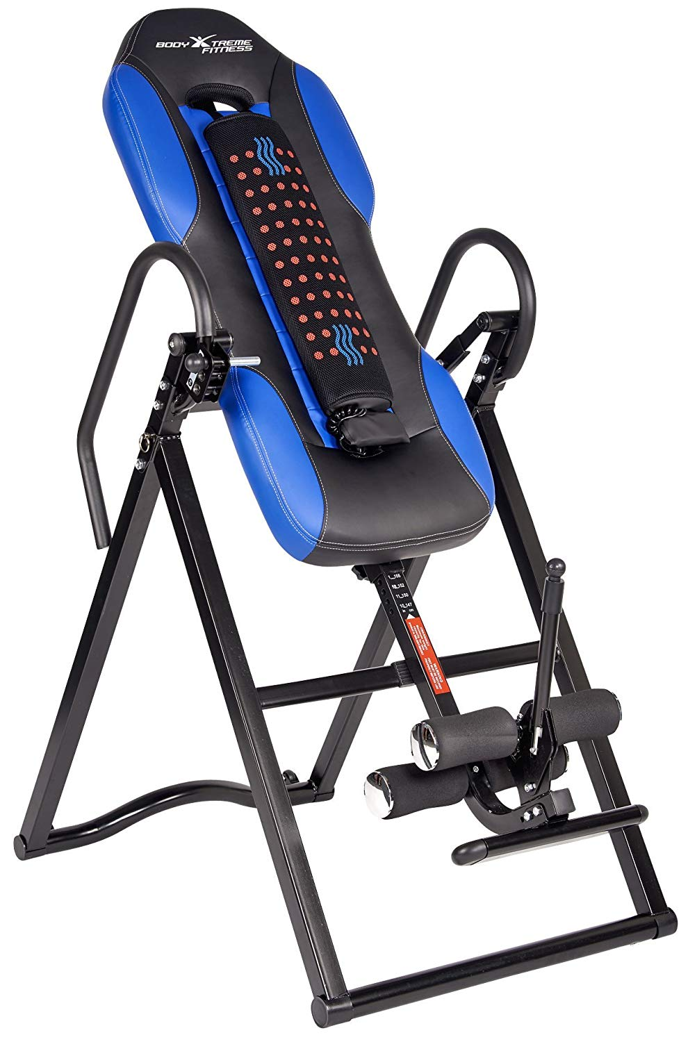 Top 5 Best Inversion Tables of 2018 to Ease Your Back Pain 9