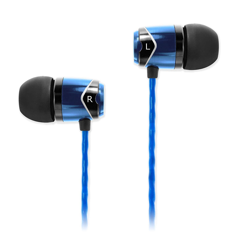 Best earbuds under 50? 1
