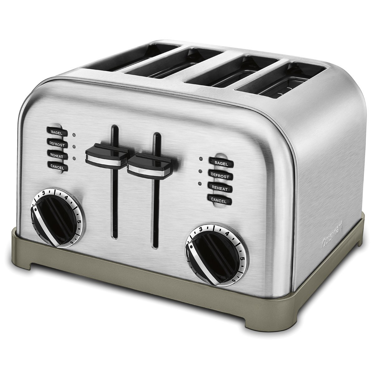 Check Out The Best 4 Slice Toaster 9