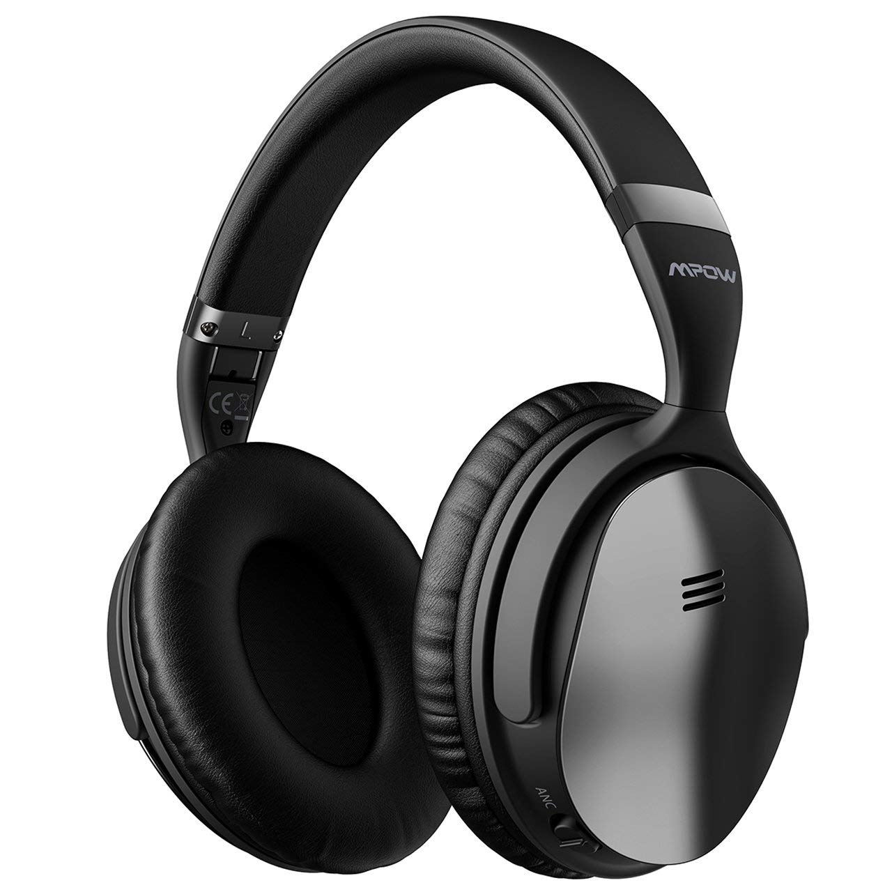 Best noise cancelling headphones under $100 1