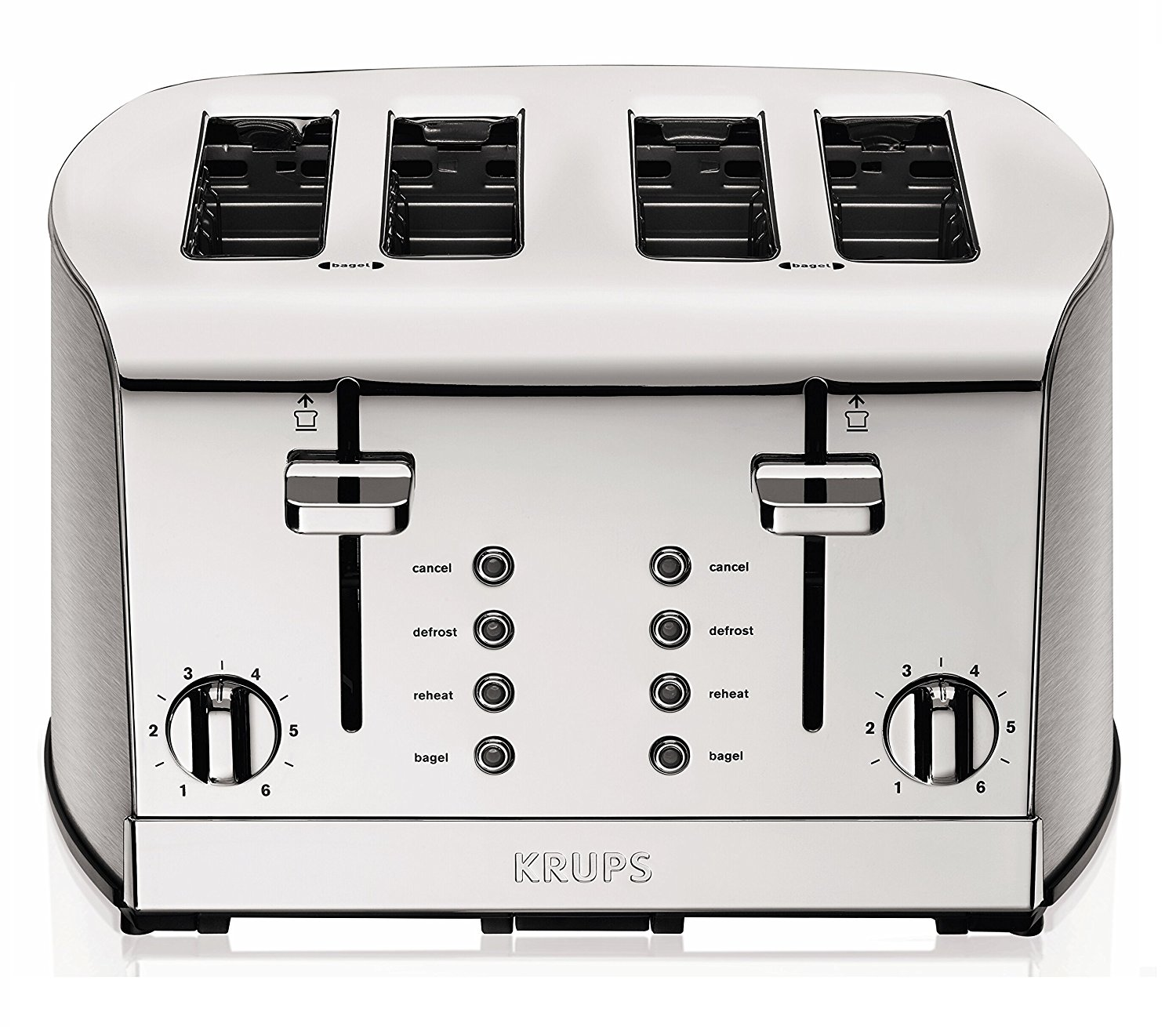 Check Out The Best 4 Slice Toaster 1